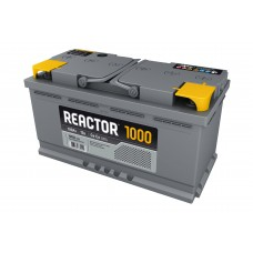 Аком Reactor 6СТ-100Ah