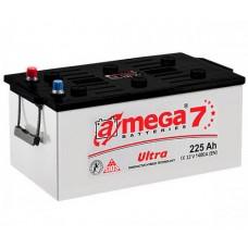A-Mega Ultra 6СТ-225Ah