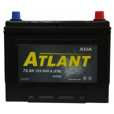 Atlant 6СТ-75Ah