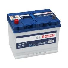 Аккумулятор Bosch S4 027 Silver 70Ah