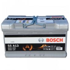 Bosch 6CT-95Ah AGM