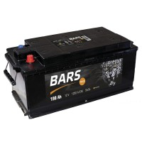 Bars 6CT-190Ah