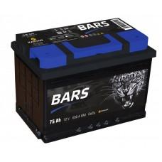 Bars 6CT-75 Ah