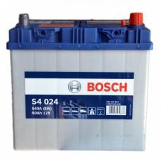 Bosch Asia 6СТ-60 Ah
