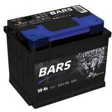 Bars 60Ah