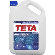 Антифриз TETA PLUS 10кг синий
