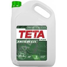 Антифриз TETA PLUS 10кг зеленый